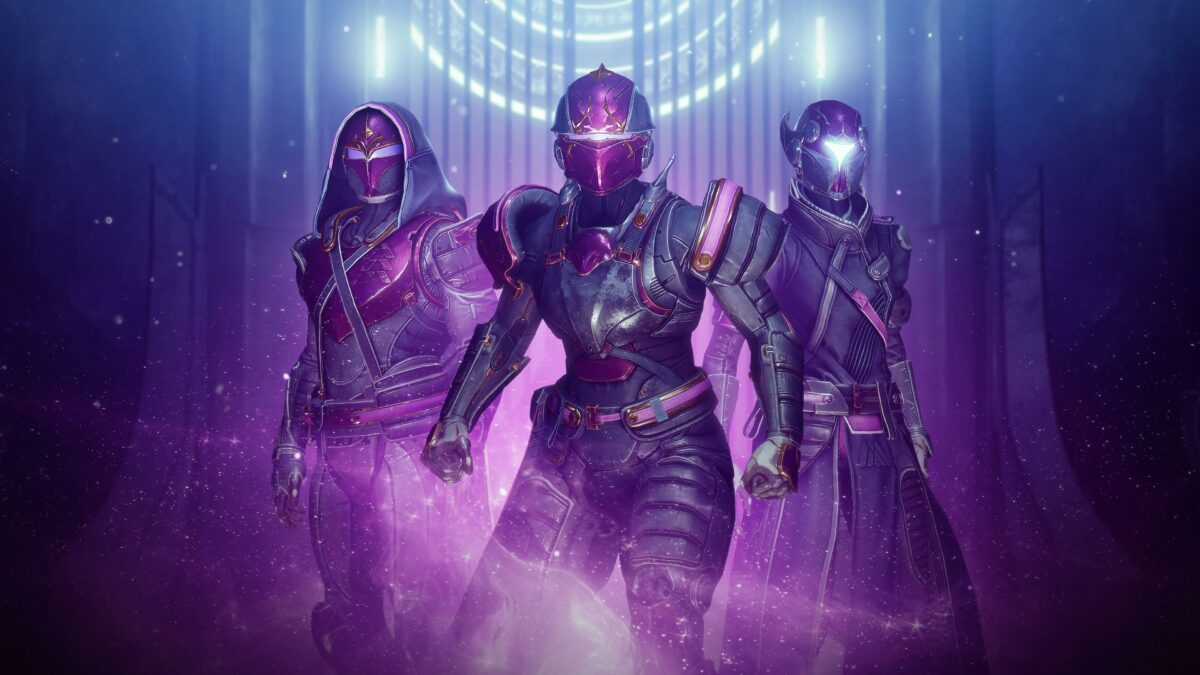 3 Things That I Loved From The Destiny Reveal Stream